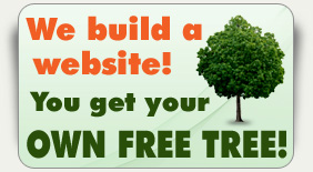 Get a Free Tree!